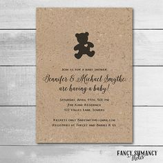 Printable invitations offer a simple way to get beautiful customized invitations at an affordable price. An invitation, customized with your