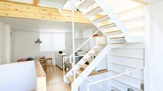 Muji's+Dream+Home+is+Exactly+as+Minimalist+as+You'd+Expect