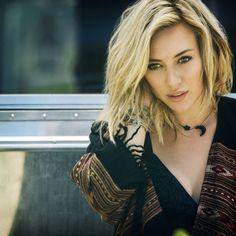 Hilary Duff -Those eyes