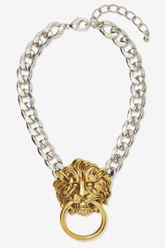 Aint Lyin' Chain Necklace
