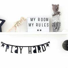 Wil je graag styling advies, kom dan kijken op de website www.littledeer.nl #wordbanner #teksten #letterbanner #inspiratie #creatief #muurdecoratie #interieur