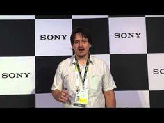 #CES2015 – Resumen día dos de la Keynote Sony – Entrevista con directivo | Infosertec