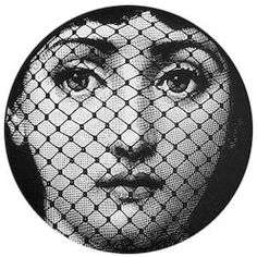 Their website: http://www.fornasetti.com/ is a MUST SEE! Fornasetti on Pinterest | Fornasetti Wallpaper, Sons and Wall Plates