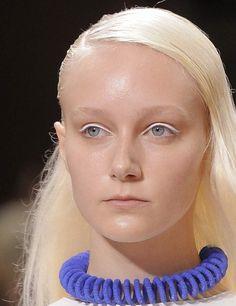 Best SS14 Beauty: Paris Fashion Week | ELLE UK KENZO