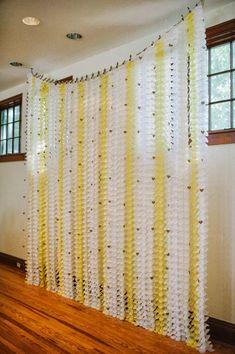 Noiva com Classe: Casamento econômico: ideias de decoração