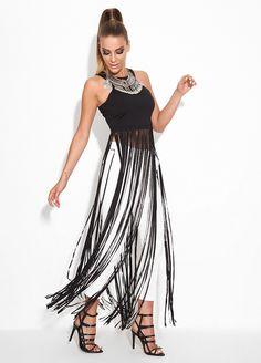 Moda ve Giyim Markası Fringe Dress, The Dress, Swagg, Smocking, My Style, Swag Style, Handsome, Stylish, Skirts