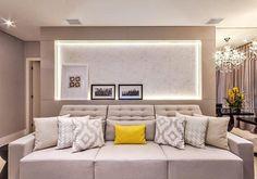 WEBSTA @ arqmbaptista - Boaaaa noiteee amoress!! Sofá super confortável e com almofadas lindas  #boanoite #interiores #decor #detalhes #decoracao #decorating #decoracaodeinteriores #architect #arquitetura #arqmbaptista #arquiteturadeinteriores #saladetv #marianemarildabaptista