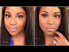 Get Ready With Me | Neutral Beat - YouTube @nitraab