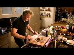 Beef Wellington by Gordon Ramsey