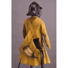 Buff coats and Baldricks | Royal Armouries