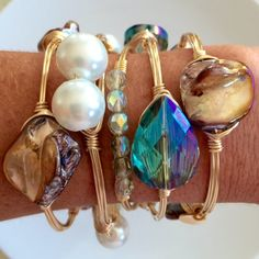 Love these bangles