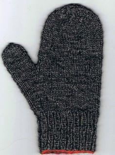 Vantar stickade på två stickor   Textilhantverk iFokus Yarn Projects, Knitting Projects, Baby Knitting Patterns, Hand Knitting, Free Crochet, Knit Crochet, Easy Yarn Crafts, Bra Hacks, Big Knit Blanket