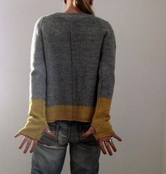 Ravelry: Audrey Cardigan pattern by Isabell Kraemer