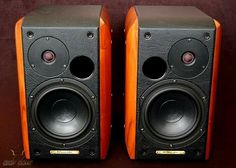 Sonus Faber Concerto Speakers