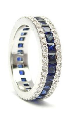 1ct Sparkling Green Tea sapphire ring 14k white gold engagement ring   Anniversary Ideas