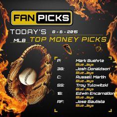 Fantasy Baseball Value Picks
