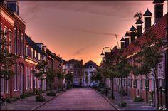 Delft :)