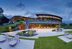 Seminar Hotel Travel Charme Ifen Kleinwalsertal Travel Hotel, Kusadasi, Take A Break, Dubrovnik, Punta Cana, Tenerife, Antalya, Cancun, Front Desk