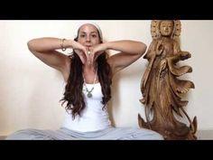 meditacion de luna llena. Alinea tus chakras, Aumenta tu Prosperidad - YouTube