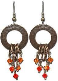 autumn earrings - Buscar con Google