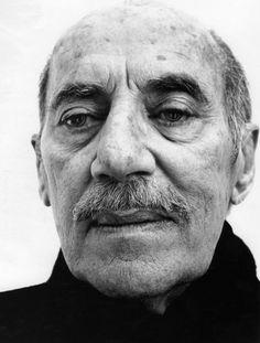 Groucho Marx by Richard Avedon