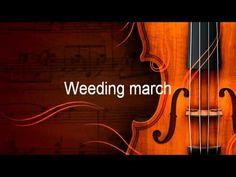 MARCHA NUPCIAL - ORIGINAL - YouTube