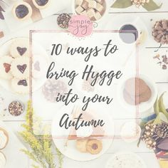 A simple list of things you can do alone or with your family this Autumn season. Some of them are outside activities, others very much happen when the door is shut and the lights turned down low.