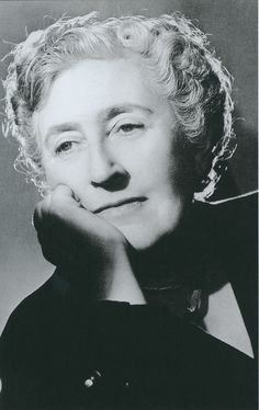 Dame Agatha Christie my Favourite all time Author growing up.  Collected all her books in Paperback and still enjoy the thrill of solving the Crime before the end :)