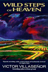Wild Steps of Heaven by Victor Villaseñor