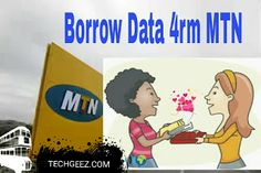 Borrow Data From MTN with MTN ExtraByte   MTN just launched a new service plan called MTN Extabyte this service allows any registered mtn user to borrow Data plan at their convenience. The new extrabyte allow eligible active customers to borrow Data on credit which they are expected to paybackon their next recharge.  HOWTHISSERVICE WORKS  You can borrow data from Extrabyte once you are eligible even if you have an outstanding loan that you are yet to pay back and you can also borrow airtime…
