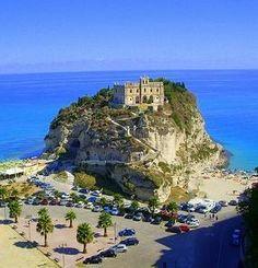 Tropea, Calabria, Italy!
