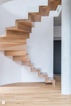 Schody styl Minimalistyczny - zdjęcie od schody-dywanowe.com - Schody - Styl Minimalistyczny - schody-dywanowe.com