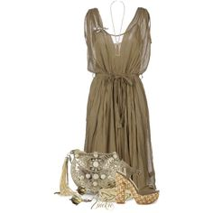 """""""Boho Chic"""" by jackie22 on Polyvore"""