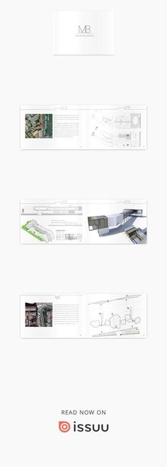 click picture for Mise En Page Portfolio, Portfolio Booklet, Portfolio Covers, Portfolio Design, Portfolio Ideas, Interior Presentation, Project Presentation, Landscape Architecture Portfolio, Creative Architecture