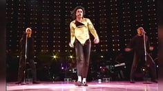 Michael Jackson - Wanna Be Startin' Somethin' - Dangerous Tour : Live in...