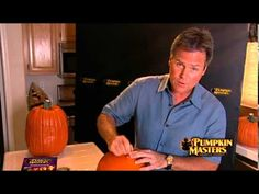 "Check out ""How to Carve a Pumpkin"" for great tips and tricks this Halloween season."
