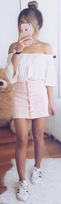 25+ Summer Outfit Ideas: 2017 Style Trends