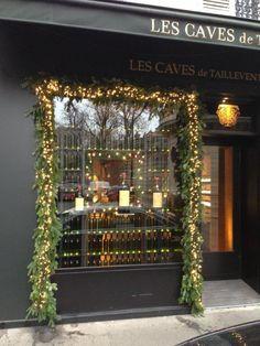 made by Un peu, beaucoup - Paris @ Taillevent  http://www.unpeu-beaucoup.com/