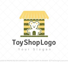 Logo for  toy stores, toy brands, and related businesses. #logodesigner #startups #branding #logoart #logo #design #logodesign #designlove #logomaker #business #creativedesigns #toys