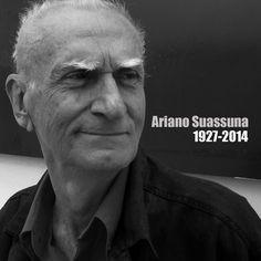 Brazilian Writer - R.I.P