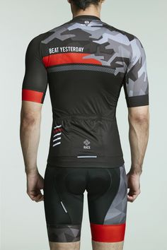 cycling jersey manufacturer