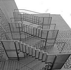 PETER ZUMTHOR: MUSEO KOLUMBA, COLONIA...all in the details
