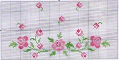 Hand Embroidery Designs, Embroidery Patterns, Cross Stitch Designs, Cross Stitch Patterns, Beaded Cross Stitch, Loom Weaving, Needlepoint, Knitting, Crochet