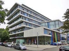 City of Westminster College - Paddington Green, London
