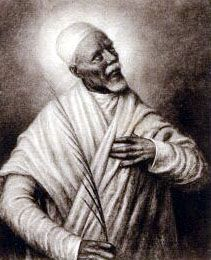 Bl. Michael Ghebre, Vincentian martyr of Ethiopia. When Theodore II, the Negus of Ethiopia, launched a persecution of Catholics in 1855. Michael and four companions were arrested. Michael was dragged from place to place and died from abuse in prison