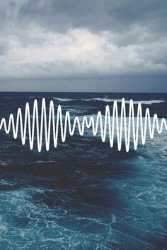 Image via We Heart It https://weheartit.com/entry/144740199/via/4936365 #arcticmonkeys #background #iphone #music #phone #sea #tumblr