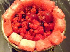 Budinca de vara (cu fructe de padure) Pie, Desserts, Food, Torte, Tailgate Desserts, Cake, Deserts, Fruit Cakes, Essen