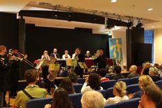 Conferenza stampa di #MiTo16 per l'apertura della decima edizione.
