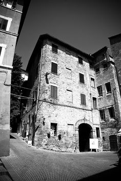 Perugia by Rommel++, via Flickr #InvasioniDigitali il 21 aprile alle ore 11.00 Invasore: Food Studies