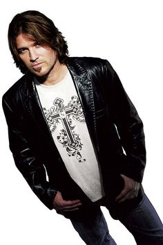 Billy Ray Cyrus (Singer)- From Flatwoods, Kentucky *Achy Breaky Heart* (Father to Miley Cyrus)